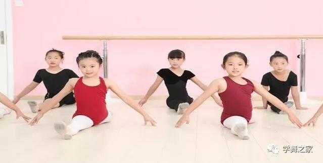 芭蕾舞基本舞步有哪些