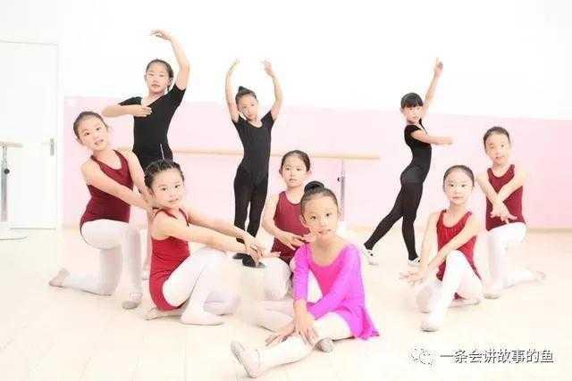 """我国竞技体育中的""""舞蹈"""",看完涨知识了!"""