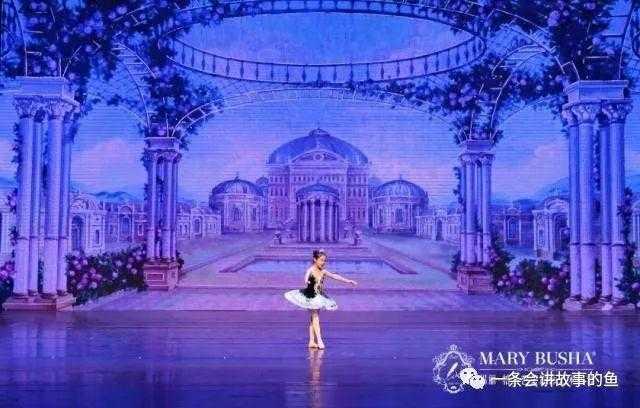"""记住这些芭蕾知识,帮你成为芭蕾""""行家"""""""