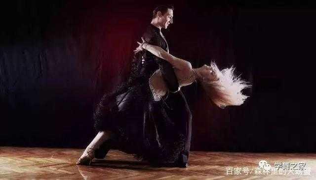 拉丁舞的魅力展现