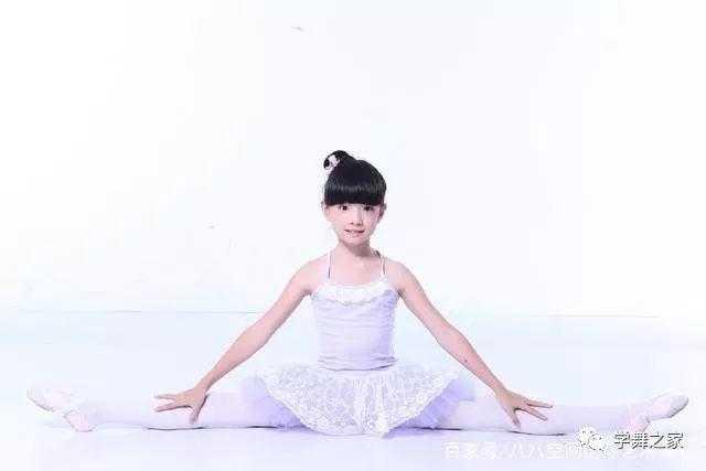 儿童学习芭蕾舞蹈小知识和注意事项