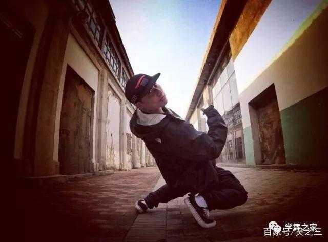 《这!就是街舞》胡浩亮,他的厉害不仅仅体现在他的舞蹈技术上