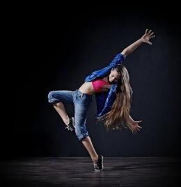 千万别把学舞蹈的顺序弄反了!