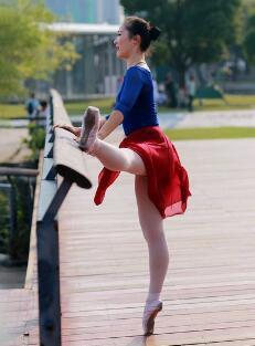 【技术技巧训练】我是个女生,怎么练侧空和旋子